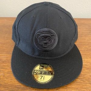 Chicago Bears 59Fifty Hat